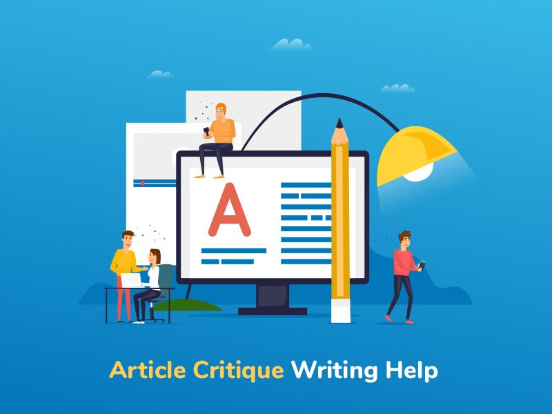 how-to-write-critique-of-an-academic-article
