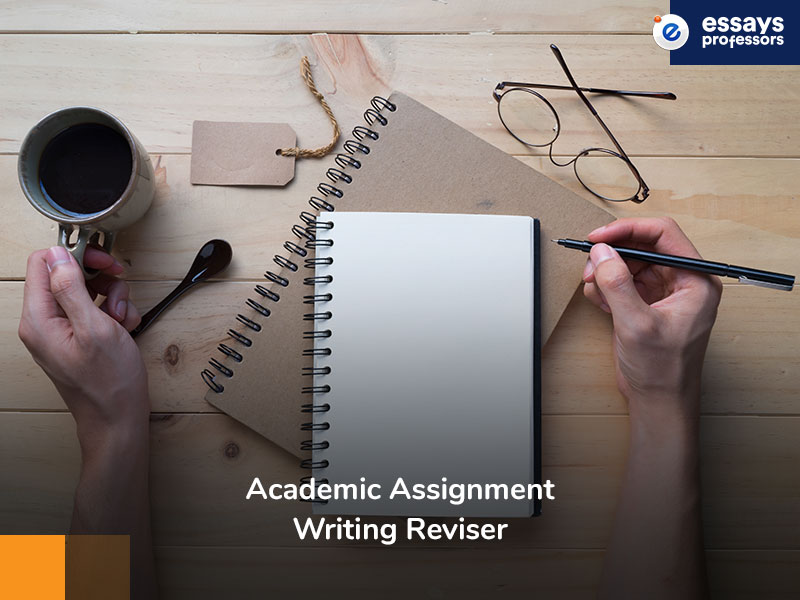 Academic Assignment Writing Reviser