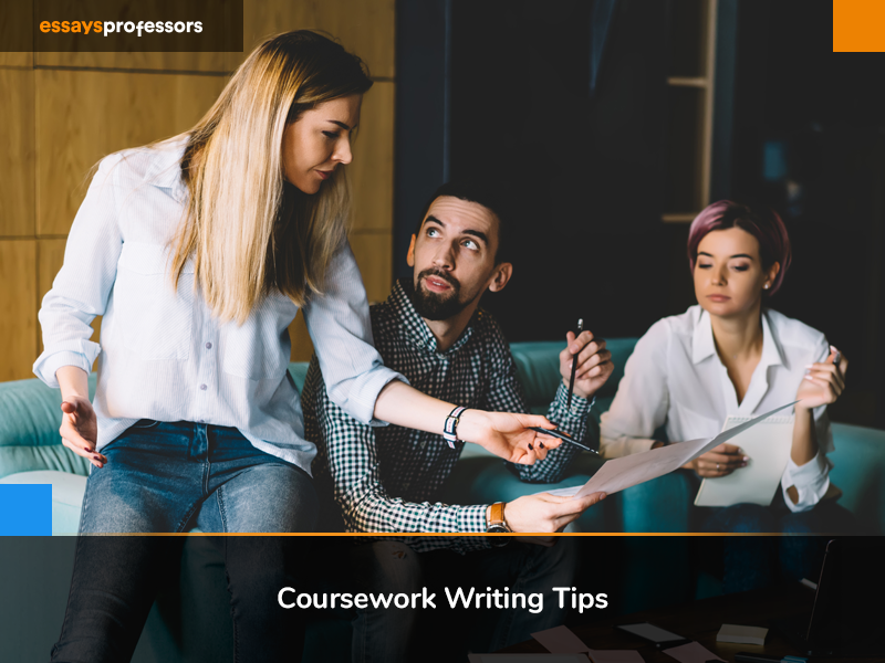 Coursework Writing Tips