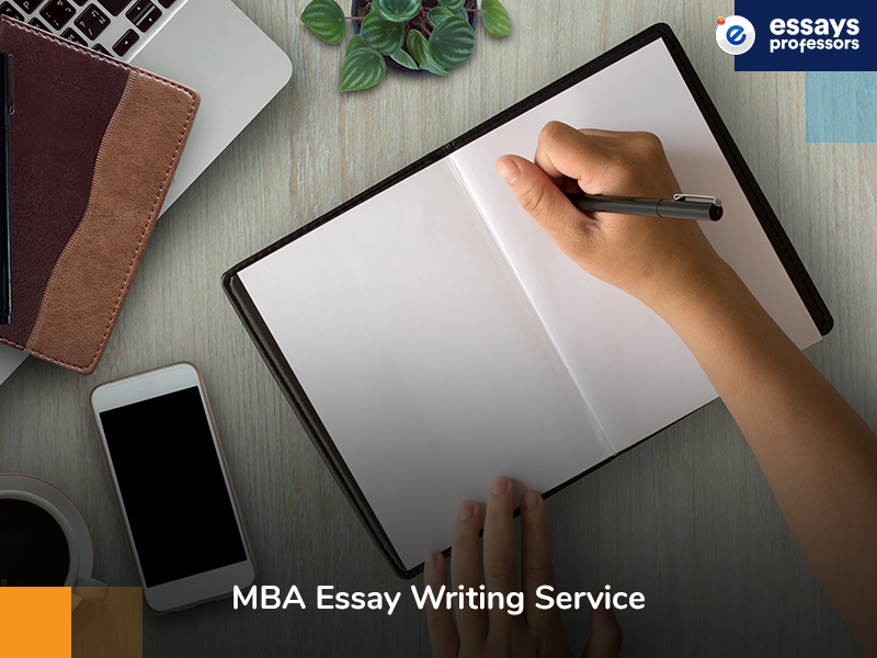 Mba essay writers hub