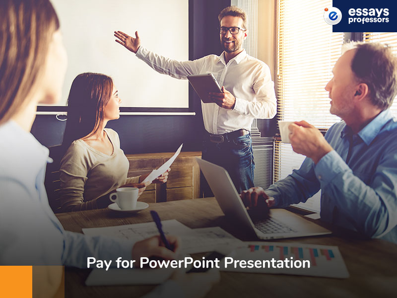 Pay for Powerpoint Presentation